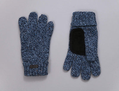 Clothing Gloves Barbour Whitfield Glove Navy Barbour Gloves / Blue / One Size