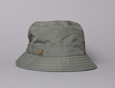 Barbour Weather Comfort Hat Dusty Olive