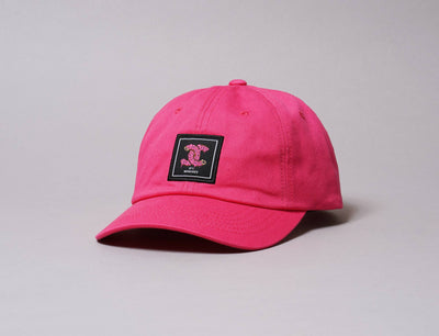Cap Adjustable Cayler & Sons WL Munchel No 1 Cap Pink Cayler & Sons Adjustable Cap / Black / One Size