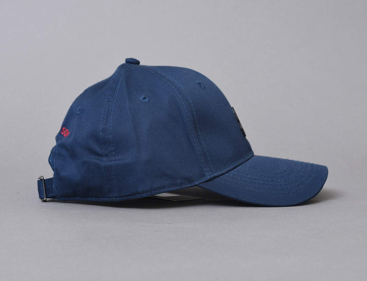 Cap Adjustable Biggenstein Curved Cap Navy Cayler & Sons Adjustable Cap Cap / Blue / One Size