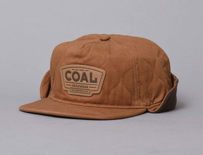 Cap Flexfit The Cummins Brown Coal
