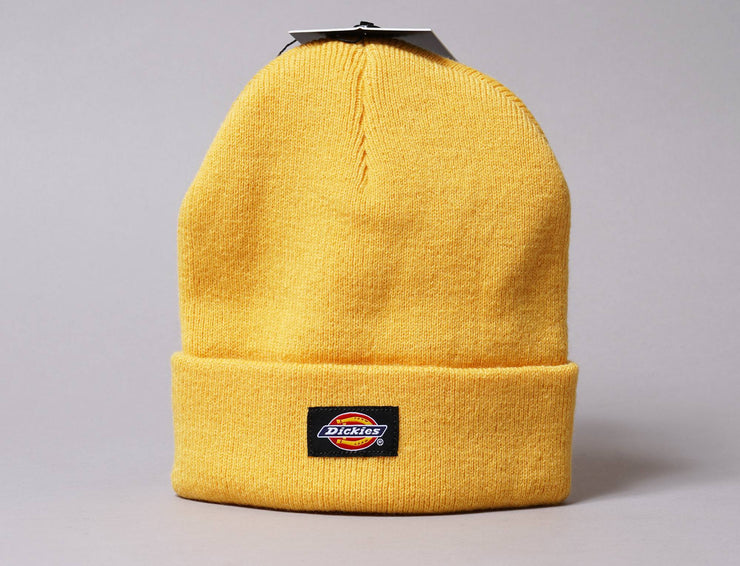 Gibsland Beanie Apricot
