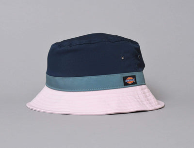 Hat Bucket Dickies Twin City Bucket Hat Dark Blue Dickies Bucket Hat / Blue / One Size