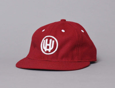 Ebbets BallCap - University Of Habana ( The Cuban Collection)