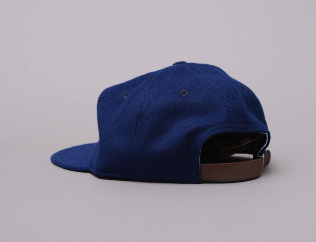 Ebbets BallCap - New York Black Yankees 1936