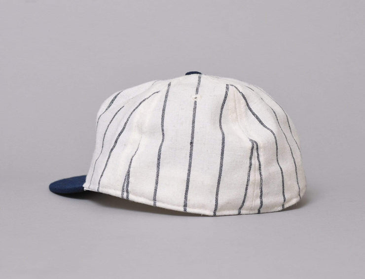 Ebbets BallCap - U.S. Tour Of Japan 1931