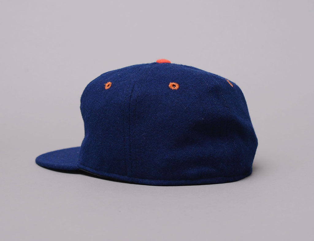 Ebbets BallCaps - San Francisco Seals 1940