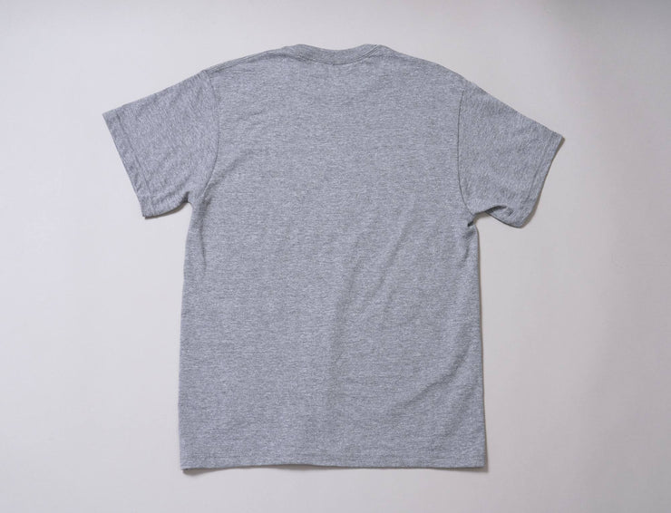 Clothing Tee Ebbets Tee Havana Sugar Kings 1955 Heather Grey Ebbets Field Flannels