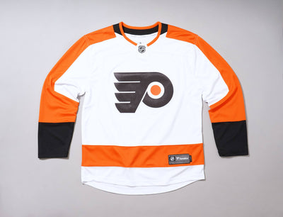 Clothing Hockey Jersey Fanatics Breakaway Jersey Philadelphia Flyers Fanatics