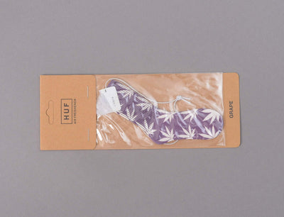 HUF Plantlife Air Freshener Grape