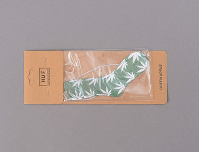 Accessories Random HUF Plantlife Air Freshener Green Apple Huf Accessories / Green / One Size