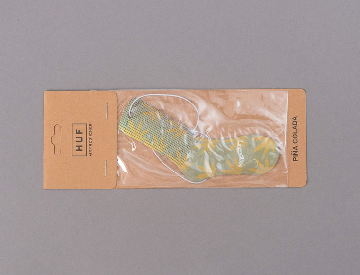 Accessories Random HUF Plantlife Air Freshener Pina Colada Huf Accessories / Multi / One Size