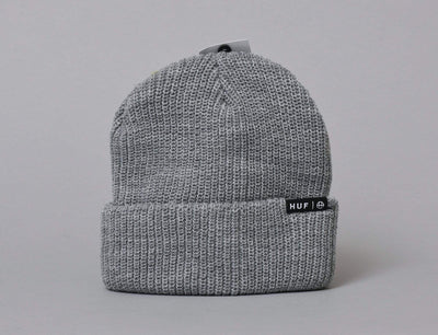 Usual Beanie Heather Grey