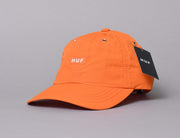 HUF DWR FUCK IT  CV 6 PANEL HAT Persimon