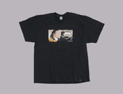 HUF X Pulp Fiction Royale With Cheese S/S Tee Black