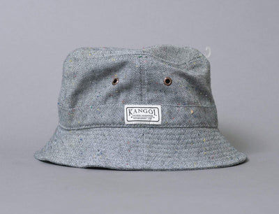 Kangol K2092 Bucket Hat Grey