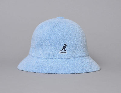 Kangol Bermuda Casual Light Blue