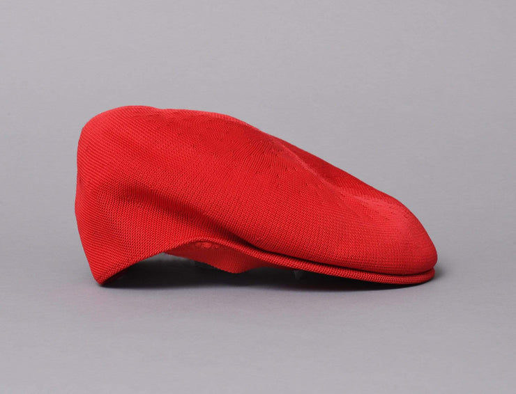 Kangol Sixpence Tropic Scarlet Red 504
