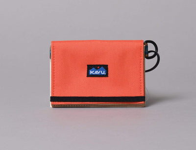 Kavu Billing Orange Pop