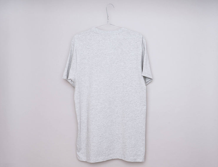 Clothing Tee Oslo Bucks Tee Heather Grey LOKK