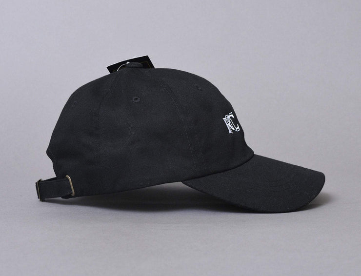 Cap Adjustable LOKK X FC OSLO LOKK X Adjustable Cap / Black / One Size