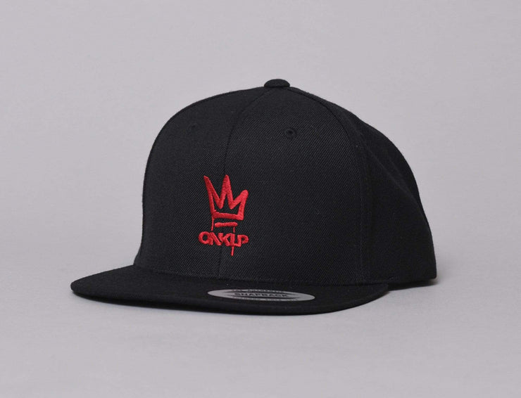 LOKK X ONKLP BLACK/RED