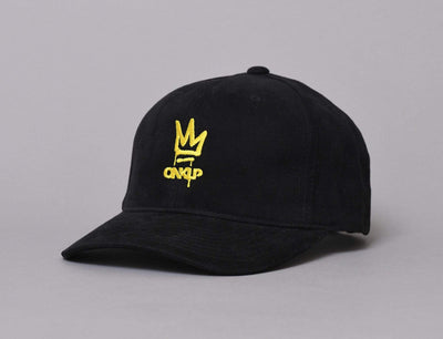 LOKK X ONKLP BLACK/YELLOW