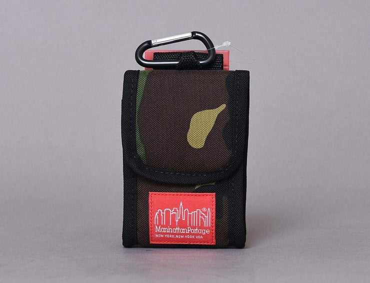 Manhattan Portage Accessory Case Camo
