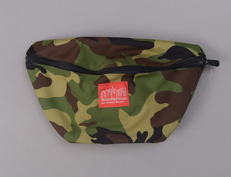Manhattan Portage Retro Pack camo