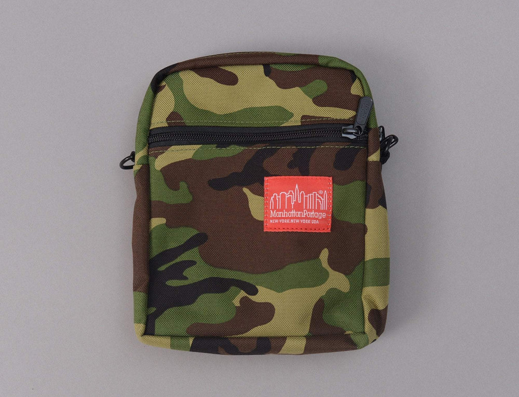 Manhattan Portage City Light Camo