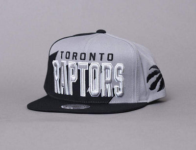 NBA Shark Tooth Snapback Toronto Raptors
