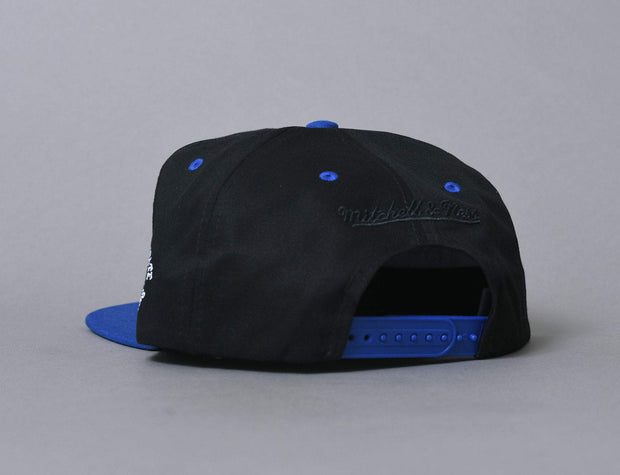 Mitchell & Ness Horizon Snapback Golden State Warriors