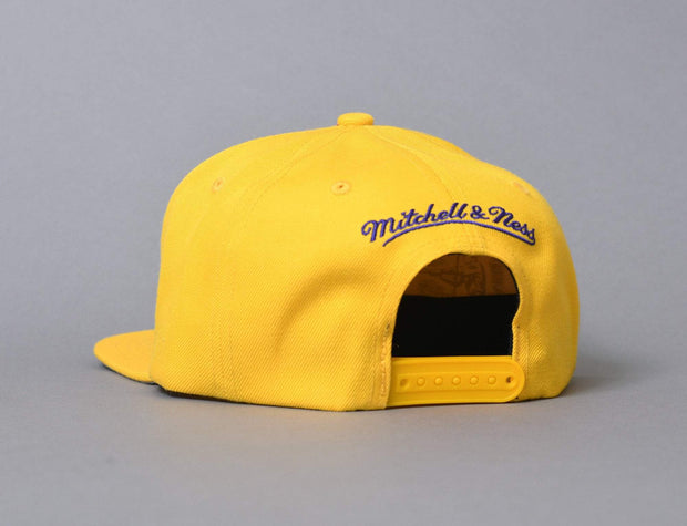 Mitchell & Ness Score Keeper LA Lakers
