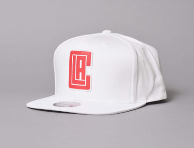 Serve Snapback LA Clippers