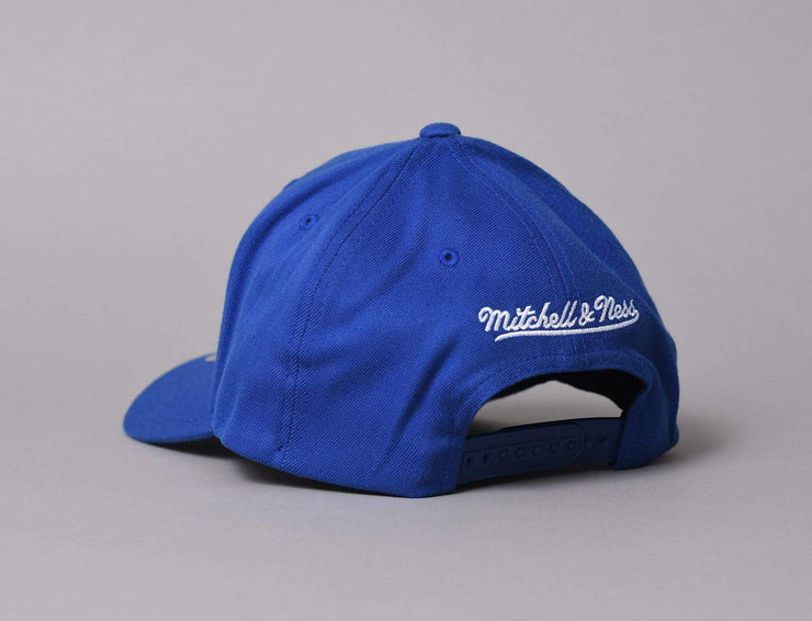 Cap Snapback Team Logo High Crown Flexfit 110 Snapback Montreal Maroons Mitchell & Ness Snapback Cap / Team / One Size