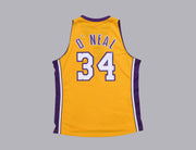 NBA SWINGMAN JERSEYS LA LAKERS