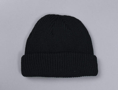 MSTRDS 105472 Fisherman Beanie Black