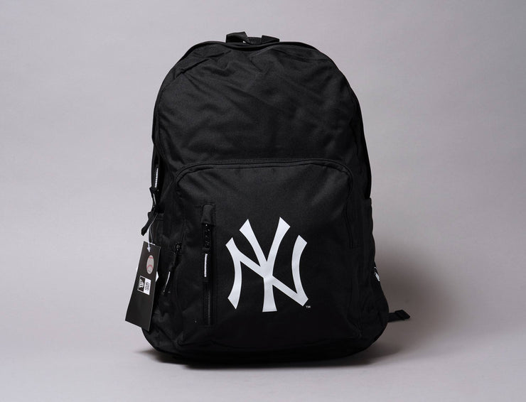 Accessories Backpack Cram Pack Redux NY Yankees Black New Era Backpack / Black / One Size