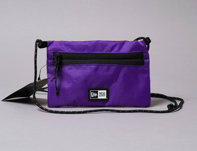Accessories Bag New Era Sacoche Mini Side Bag Purple New Era Bag / Purple / One Size