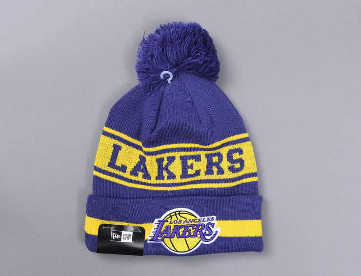 Team Jake LA Lakers