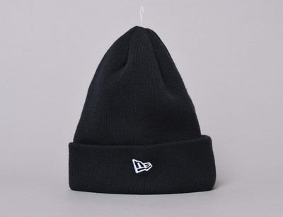 Beanie Cuff NE Essential Cuff Navy New Era Cuff Beanie / Blue / One Size