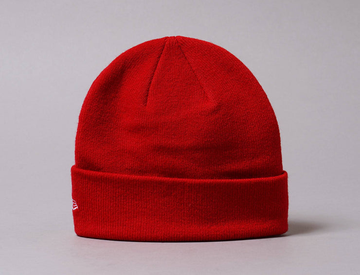 Kids Beanie Fred The Red Manchester United