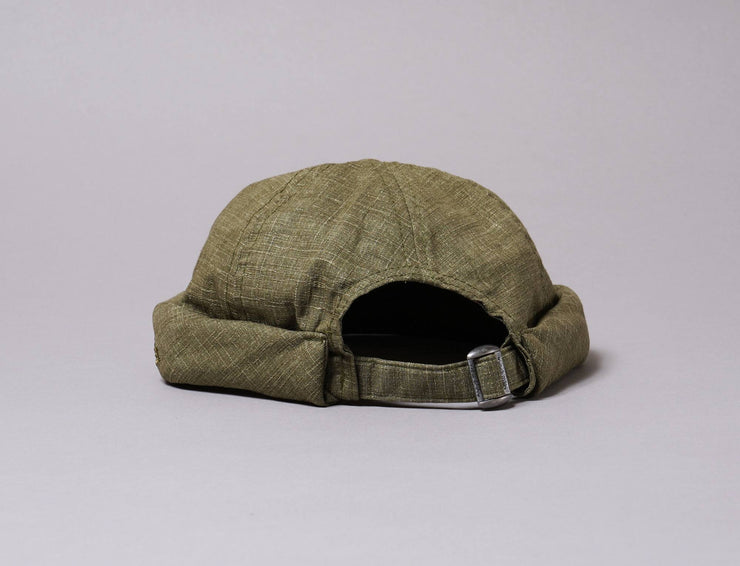 Beanie Skull New Era Premium Cotton Skully Green New Era Skully / Green / One Size