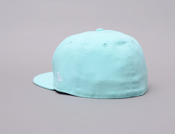 New Era 59fifty Original Basic Blue Tint
