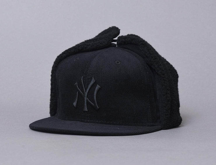 59FIFTY Dogear NY Yankees Black
