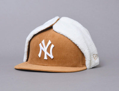 59FIFTY Dogear NY Yankees Wheat
