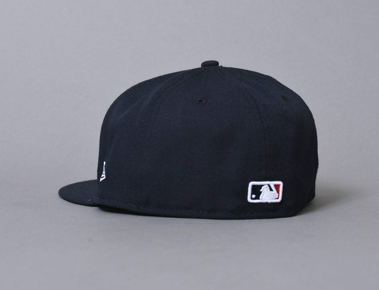 Cap Fitted 59Fifty AC Perf Boston Red Sox Game New Era