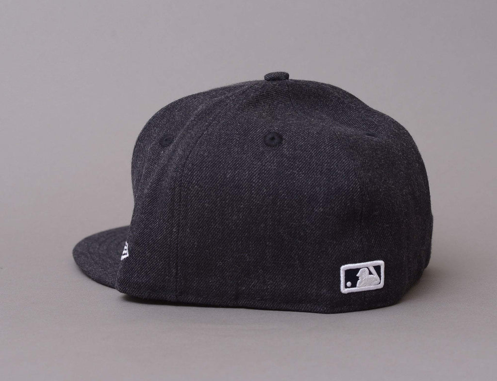 Seasonal Heather 59FIFTY LA Dodgers