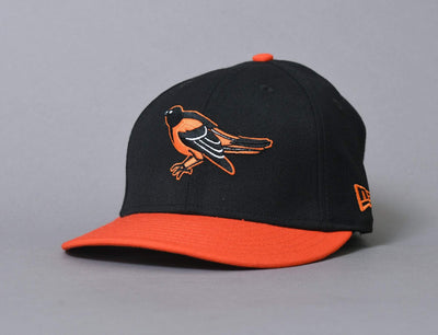 Cap Fitted 59FIFTY Low Profile Team Cooperstown Baltimore Orioles New Era