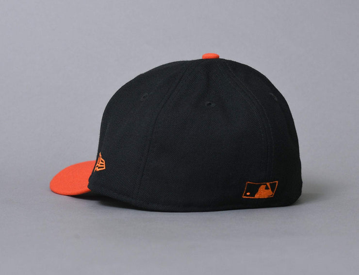 59FIFTY Low Profile Team Cooperstown Baltimore Orioles